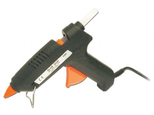 Electric Hot Melt Glue Gun And Sticks 11Mm X 100Mm